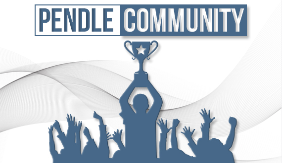 Pendle Community - link to our hub page for club interaction
